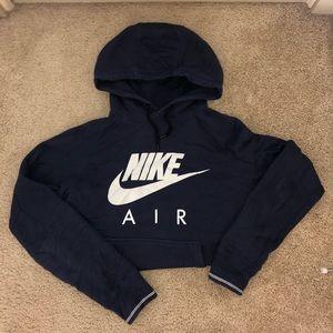 EUC Men's Nike Sweatshirt